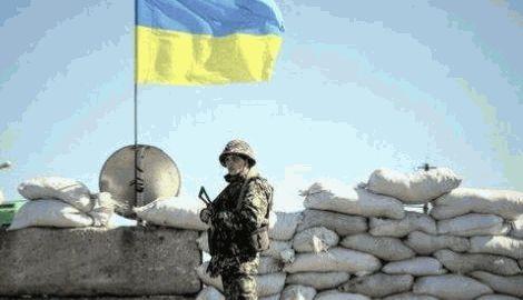 Украинские силовики показали свой подземный город, заявив, что его будет взять практически не реально