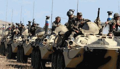 Оккупационные войска покидают территорию Донбасса, – Госпогранслужба
