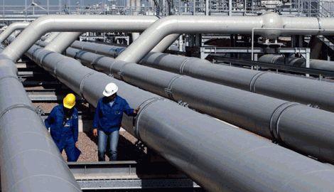 Нафтогаз сделал первый шаг к энергонезависимости от России