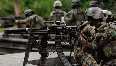 США вместе с союзниками готовят программу для предоставления летального вооружения Украине