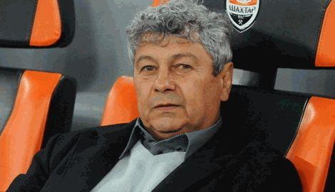Мирча Луческу: Мы проиграли, потому что Динамо подыгрывал арбитр