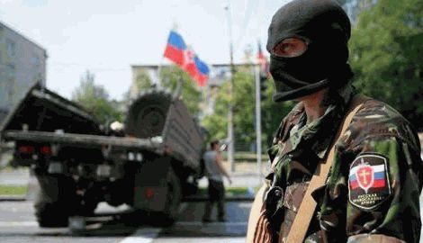 Боевики начали угрожать руководству  РФ, требуя обеспечить их теплой одеждой, – ИС