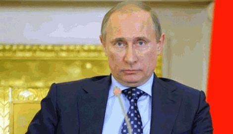 В ЛДПР решили, что честь Владимира Путина стоит 800 тысяч євро