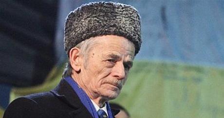 Адвокат лидера крымских татар Мустафы Джемилева  обжаловал в суде запрет на его въезд в Россию