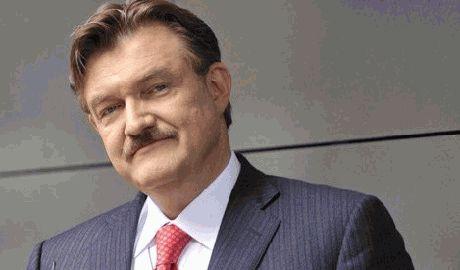 Евгения Киселева впускают в Украину, пограничники перепутали его с одиозным российским коллегой однофамильцем