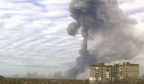 """Пропагандисты сепаратистов опять """"налажали""""! Верные последователи Киселева выдали взрыв на Байконуре за обстрел Донецка"""