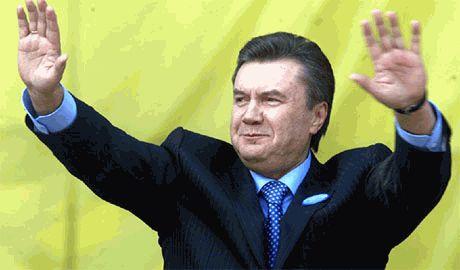 У Януковича народилась дитина, — ЗМІ