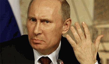 """Боевики МНР (Московская Народная Республика) объявили """"солидное"""" вознаграждение за голову Путина!"""