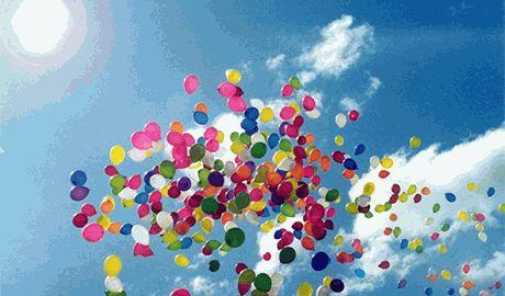 Запуск воздушных шариков с территории Южной Кореи, в КНДР расценили, как военную агрессию
