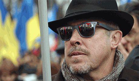 """Макаревич спел о том, как его травят """"кремлевские упыри"""""""