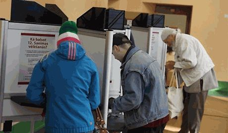 Стало известно о подкупе избирателей в Луганской области