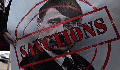 """Нынешние санкции в Кремле назвали """"баловством"""" и рассказали, каких именно ограничений действительно опасаются"""