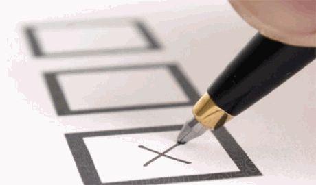 На выборах в Израиле Правый сектор набрал 7,4% голосов