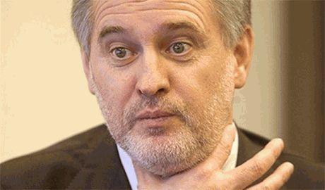 Находящийся под домашним арестом в Австрии Фирташ приперся голосовать на выборах в ВР Украины