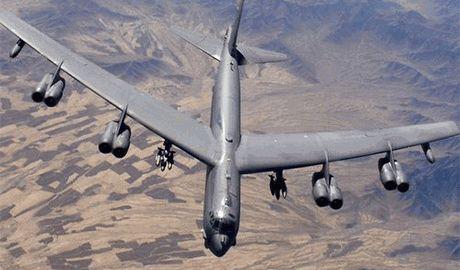 У Путина есть повод занервничать. НАТО разворачивает в Европе бомбардировщики Б-52 с ядерным оружием на борту