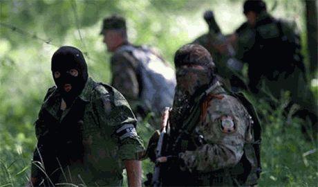 Спецслужбы РФ начали новые чистки в рядах Донбасских боевиков, первыми убирают главарей