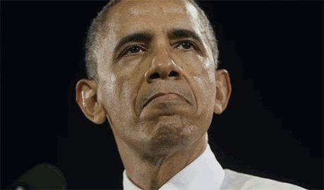 Российская экономика разорвана в клочья – Обама