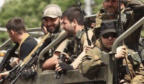 Террористы меняют тактику – развед-диверсионные группы боевиков активизировались в Донецком аэропорту