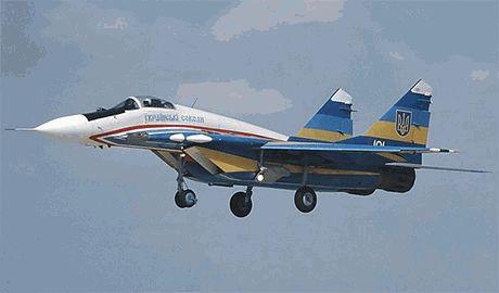 К концу года украинские ВВС получат 20 самолетов и вертолетов на сумму 426 млн. грн.
