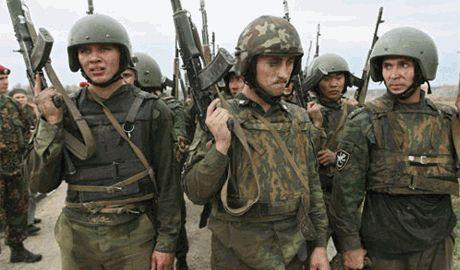 Без иллюзий или кто следующий! «Все они боевики и животный мир!», — русские оккупанты в Чечне (Видео)