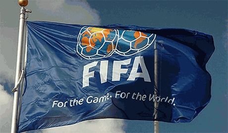 """ФИФА """"подыгрывает"""" оккупантам и признает Крым территорией РФ"""