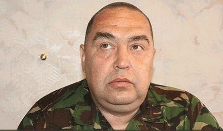 """Террористы """"ЛНР"""" заявили, что не собираются вступать в состав РФ"""