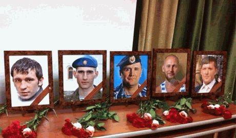 Для матерей российских солдат погибших на Донбассе в Украине откроют «горячую» линию