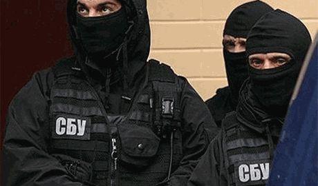 СБУ: Бывший боец спецназа Госпогранслужбы, оказался завербованным агентом спецслужб РФ