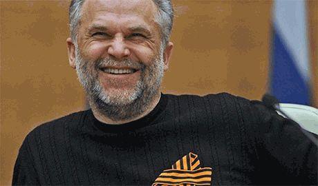 Главный сепаратист Севастополя не собирается мириться с тоталитарной политикой Кремля
