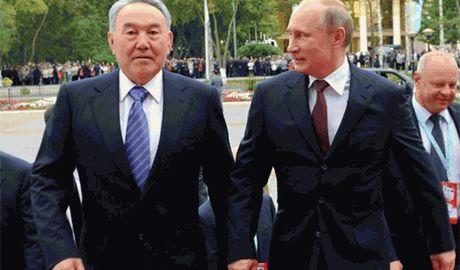 Украина, это — разминка для армии Путина перед Казахстаном, — мировые СМИ