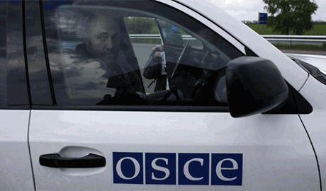 В ОБСЕ подтвердили, что террористы атакуют украинских военных