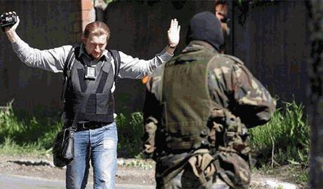 В противостоянии ДНР против ФСБ, боевики работают на опережение