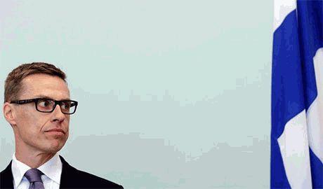 """Финский премьер назвал """"большой"""" ошибкой сотрудничество ЕС с Россией"""