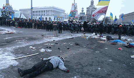 В России, закон Украины об особом статусе Донбасса назвали «безнравственным» и напророчили Украине «третий майдан»