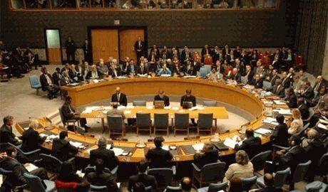 СМИ: Чтобы прикрыть свою агрессию в Украину, в ООН Кремль традиционно прибегает к политике пропаганды и лжи