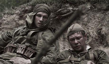 Командиры добровольческих батальонов просят Порошенко запретить сериалы и фильмы о «бравых российских военных»