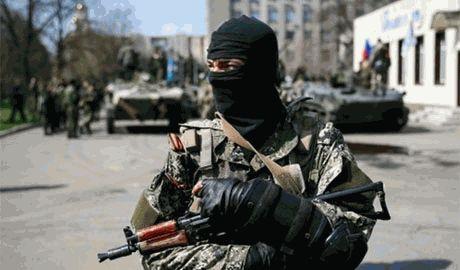 Боевики ДНР не собираются останавливаться и анонсировали захват новых украинских территорий и городов
