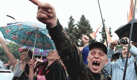 «ДНР» и «ЛНР» скоро потеряют поддержку населения, и полномочия, в результате чего Украина сможет вернуть Донбасс уже этой зимой, – эксперт