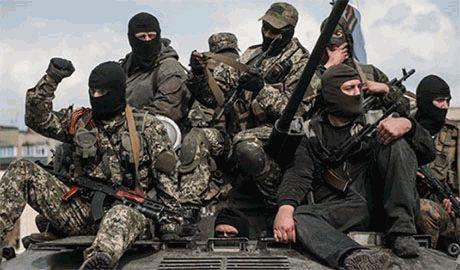 Источник: боевики ЛНР отложили наступление из-за «исчезновения» Путина