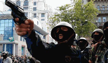 """Главари ДНР решили """"крышевать"""" донецких рыночных торговцев"""