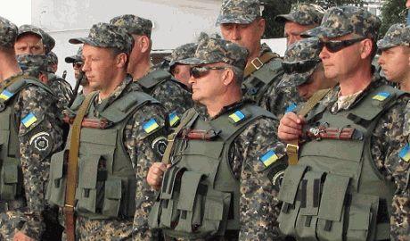 """Батальон """"Полтава"""" взбунтовался, им комбатом назначили человека Юры Енакиевского"""
