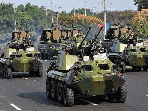 Войска России на 70% будут обеспечены новой техникой