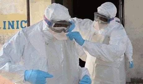 В США зафиксирован первый случай заражения лихорадкой Эбола