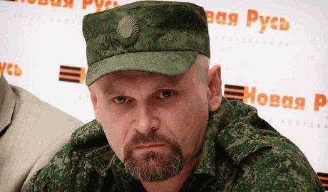Боевик Мозговой заявил, что он застрелит депутата Ефремова