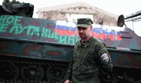 """Один из лидеров террористов заявил, что они уже не против единой Украины без """"ДНР"""" и """"ЛНР"""""""