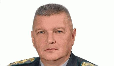 Президент сообщил имя нового руководителя Госпогранслужбы