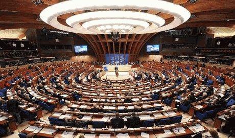 Свершилось: ПАСЕ официально признала факт российской агрессии в Украине