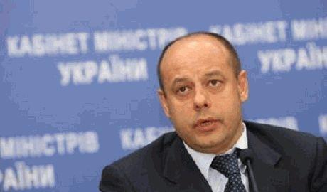 Продан встретился с еврокомиссаром по вопросам энергетики