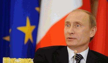 Путин спрятался, потому что почувствовал, что за все придется отвечать, у него шок — блогер