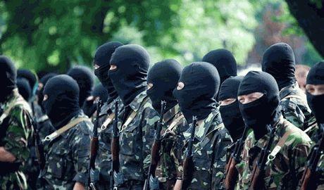 Батальон «Шахтерск» расформирован за систематические случаи мародерства — Аваков